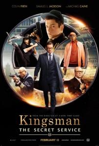 kingsman2014